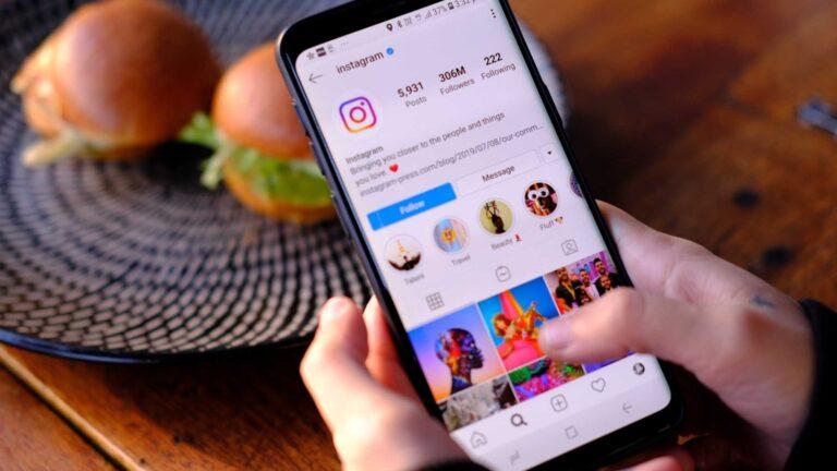 ¿Cómo ganar dinero con Instagram?