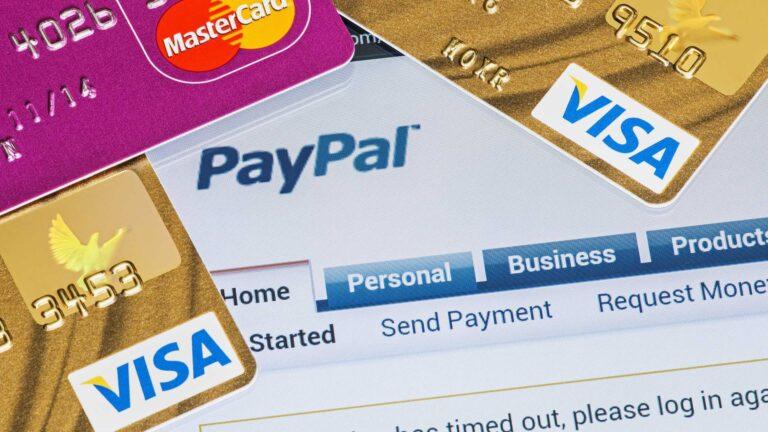 Cómo ganar dinero PayPal